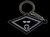 Scott Steiner Logo Key Chain