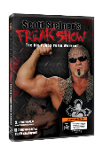 Scott Steiner Workout DVD